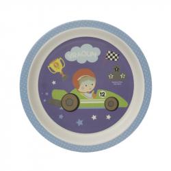 Zopa Bambusový tanierik, Little racer