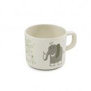 ZOPA Bambusový hrníček, Elephant
