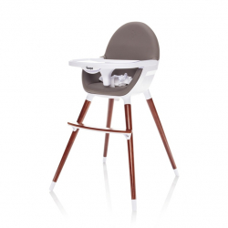 Zopa Krzesełko dziecięce DOLCE Mink Grey