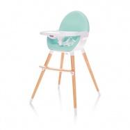 Zopa Krzesełko dziecięce DOLCE Ice Green