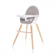 ZOPA Dětská židlička Dolce, Dove Grey
