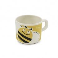 Zopa Bambusový hrnček, Bee