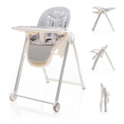 Dětská židlička Space, Ice Grey