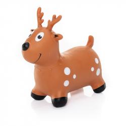 Hopsadlo Skippy, Deer
