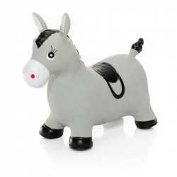 Hopsadlo Skippy, Horse