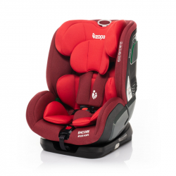 Autosedačka Encore i-Size, Red