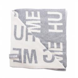 ZOPA Koc dla dzieci Hug Me, Grey