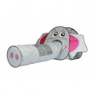 ZOPA Domeček s míčky ve tvaru slona