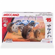 MODEL 15 VARIANT Meccano