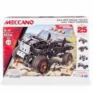 MODEL 25 VARIANT S MOTOROM Meccano