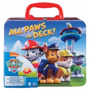 Puzzle Psi Patrol w kuferku