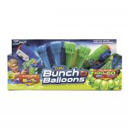 Zuru - vodné balóniky s pištoľami