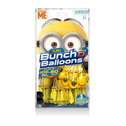 Zuru - vodné balóniky Mimoni 3 pack