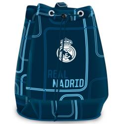 Worek na obuwie szkolne Real Madrid 17 mocny