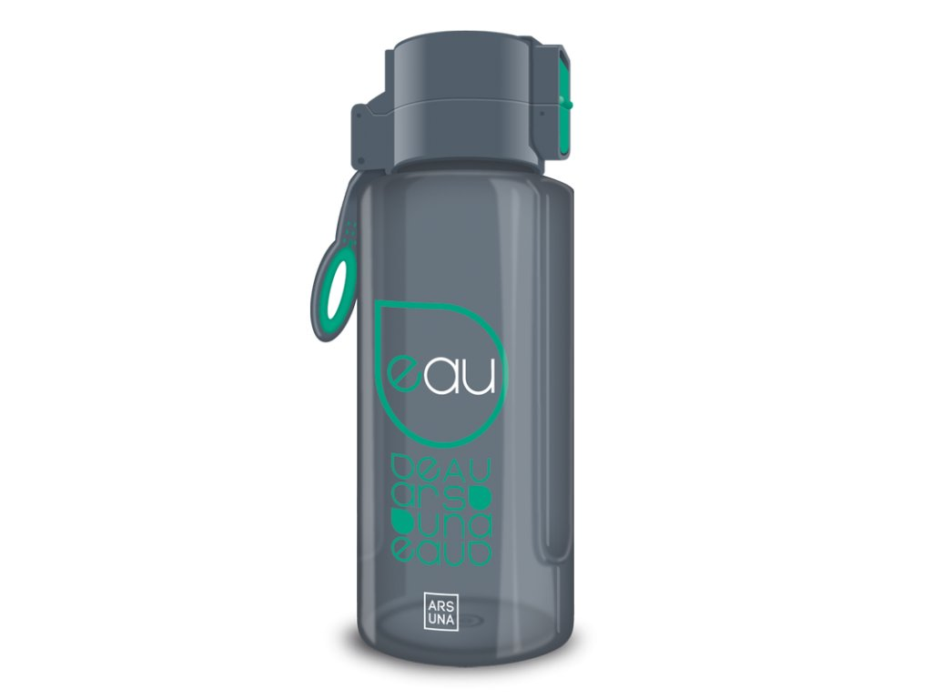 Fľaša Autonomy 3 šedá 650 ml