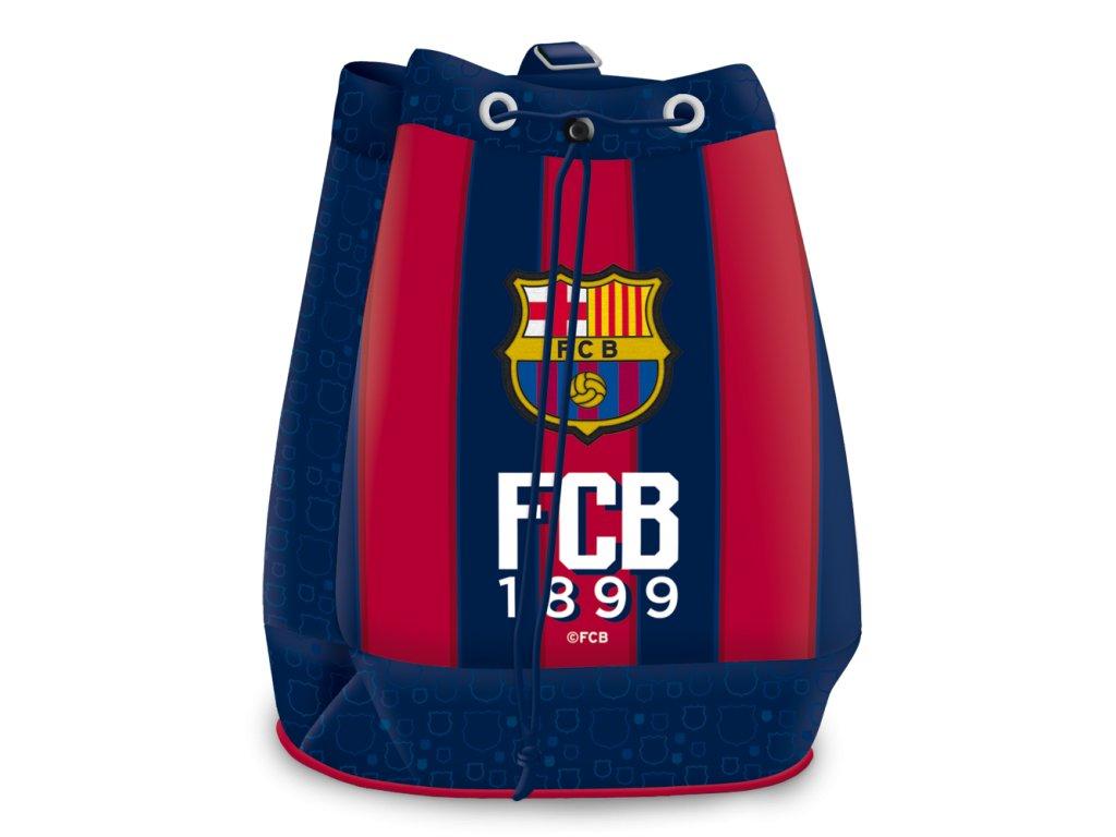 Worek na obuwie szkolne FC Barcelona 17