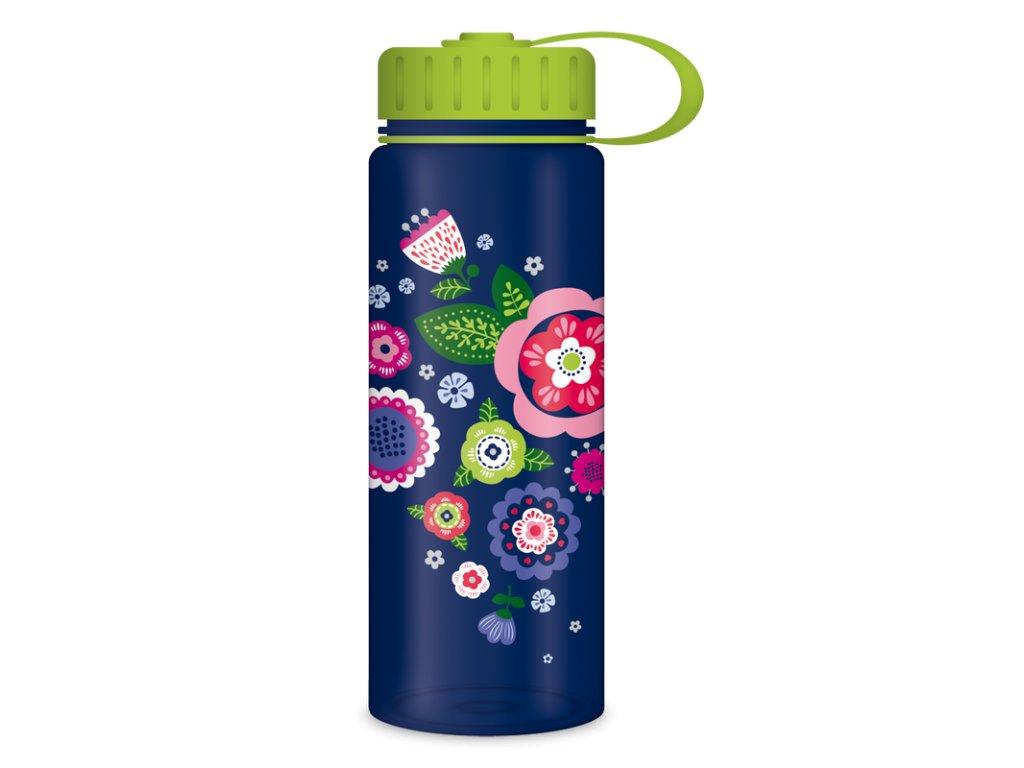 Láhev na pití La belle fleur 500ml