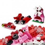 LEGO® Creator Červený kreativní box 10707