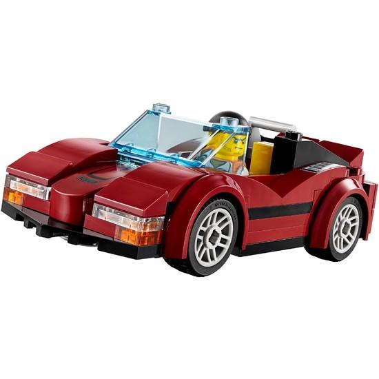 f669e8304 LEGO® CITY Naháňačka vo vysokej rýchlosti 60138