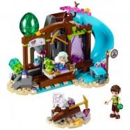 LEGO® Elves Křišťálový důl 41177