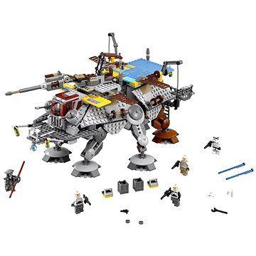 LEGO® Star Wars AT-TE kapitána Rexe 75157