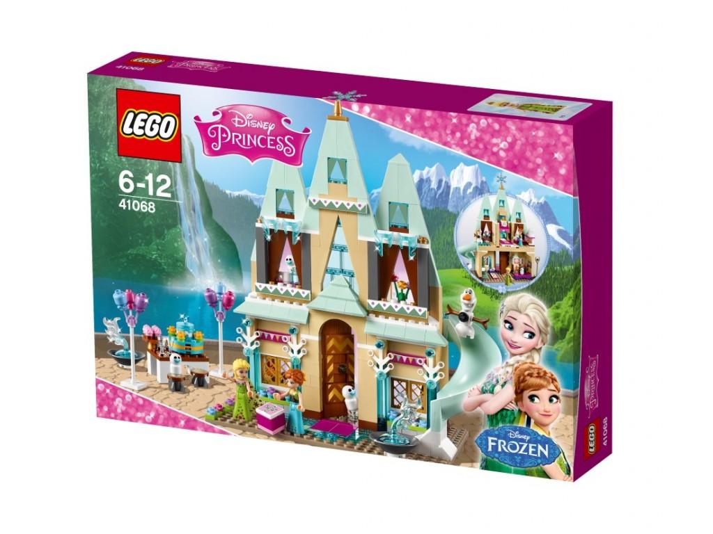 LEGO® Disney Princess Oslava na hradě Arendelle 41068