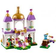 LEGO® Disney Princess  Mazlíčci z paláce - královský hrad 41142