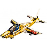 LEGO® Technic Výstavní akrobatická stíhačka 42044
