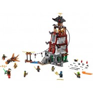 LEGO® Ninjago™ Obléhání majáku 70594