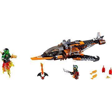 LEGO® Ninjago™  Žraločí letoun 70601