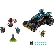 LEGO® Ninjago™ Samuraj VXL 70625