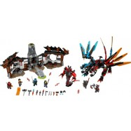 LEGO® Ninjago™ Dračí kovárna 70627