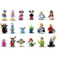 LEGO Minifigurky Disney 71012