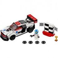 LEGO® Speed Champions Audi R8 LMS ultra 75873