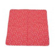 Hracia deka Scarlett PINA - červená