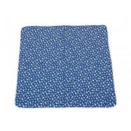 Hrací deka Scarlett PINA - modrá
