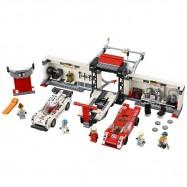 LEGO® Speed Champions Porsche 75876