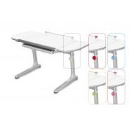 Rastúci stôl Profi 3 biely 32W3 54 TW