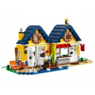 LEGO® Creator Plážová chýše 31035