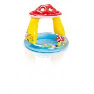 Bazének dětský Muchomůrka