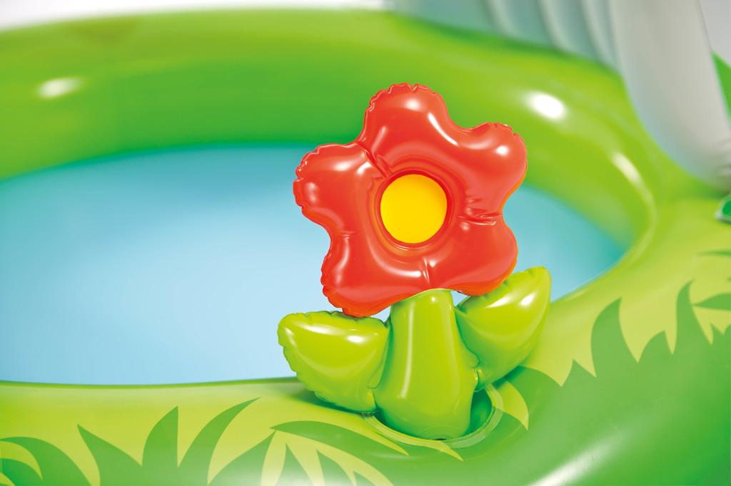 Bazénik detský Hrad