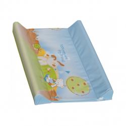Przewijak na komodę Scarlett Nata - dingo niebieski - 50x72 cm